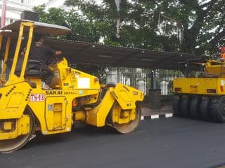 Jasa Pengaspalan Cirebon Berpengalaman