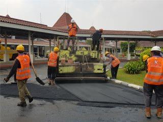 Jasa Pengaspalan Tangerang Berpengalaman