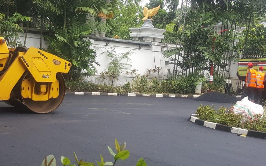 Ini Tips Bisnis Jasa Kontraktor Jalan Jakarta