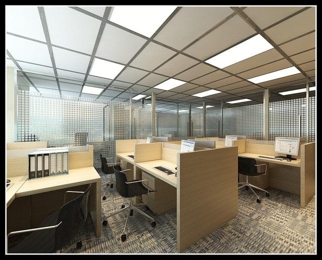 Tips Menyiasati Ruang Kantor yang Kecil Agar Lebih Efisien